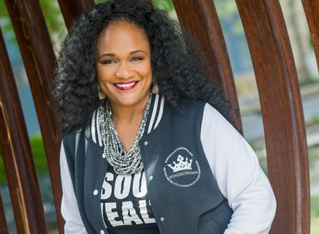 Soul Wealth Creator Crowned Wonder of Women's 2019/2020 National Crown Jewel, Dr. Vikki Johnson