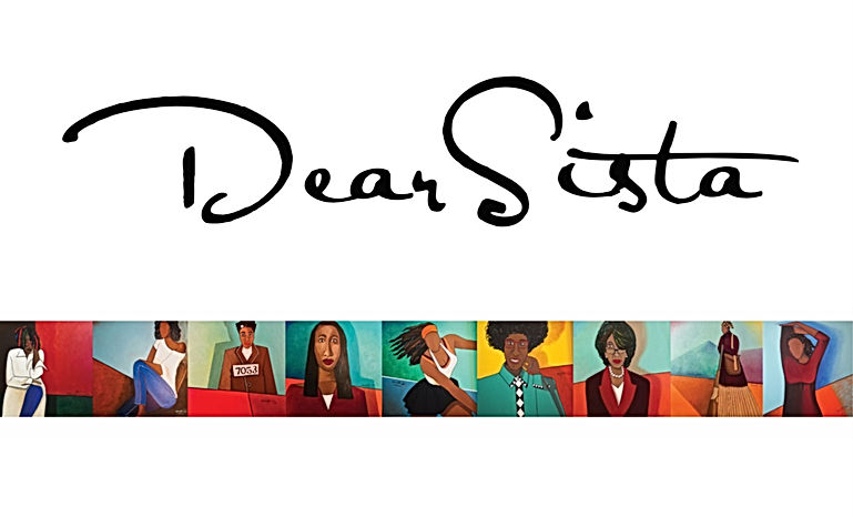 Dear Sista Book