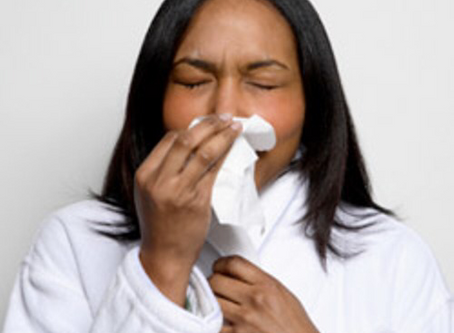 13 Essential Tips for Dealing with the Flu Virus Head On!