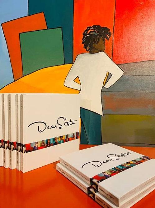 Dear Sista Coffee Table Book