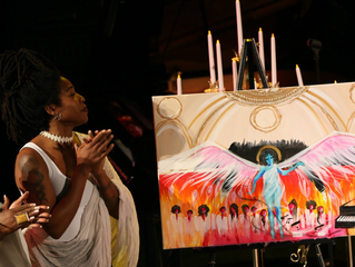 Oh What a Night! Recapping Resurrection Wonder | Wonder of Women's Second Inaugural Celebration