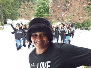WOW Winter Retreat Getaway: Take Aways from Dr. Vikki | L+L+L =
