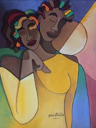 Hiawatha D. Adam and Eve