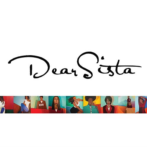Dear Sista Paperback