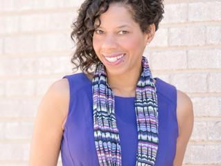 Chicago's Claudia Parker joins Wonder of Women, WonderNews Contributor - Her Story Writing is a