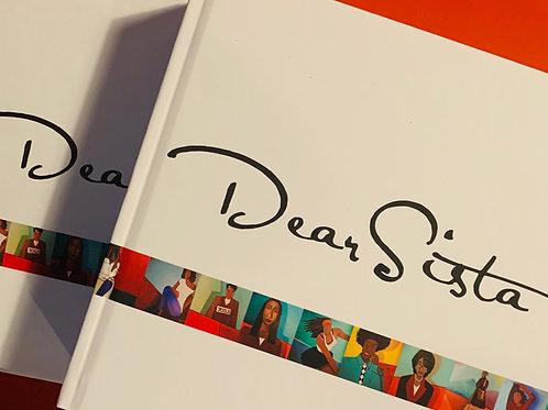 Dear Sista Sacred Coffee Table Book
