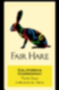 Wine-Label-Design-Fair-Hair-California