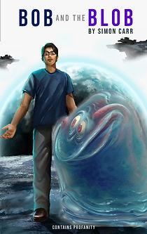 Bob and the Blob