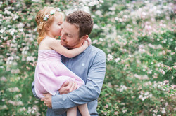 father daughter picture, seattle photographer, tacoma family photographer