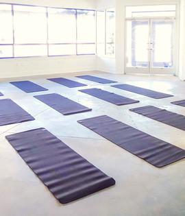 yoga space for rent tacoma, tacoma venue