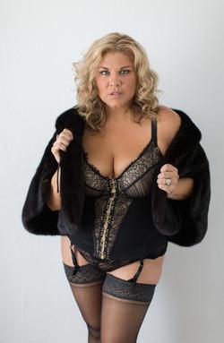 seattle boudoir photographer