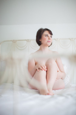 Tiffany Burke Boudoir