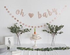 Baby shower venue tacoma, bridal shower