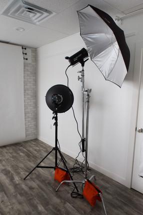 spokane photography studio for rent