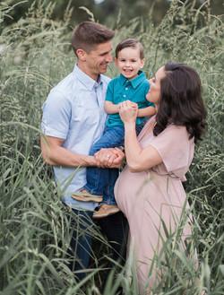tacoma maternity photographer
