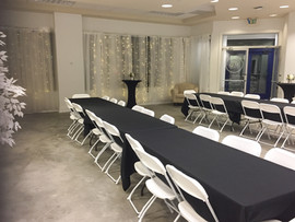 Tacoma event space for rent, rental spac