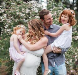 family photographer tacoma, maternit photographer seattle