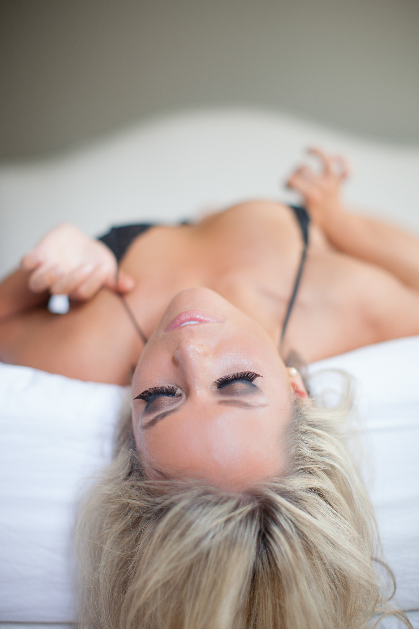seattle boudoir photographer