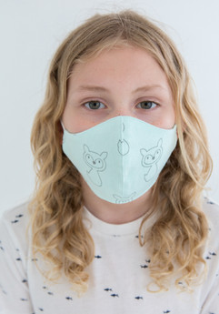 masks for children swaddle designs, comm