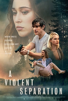 a violent speration poster, 222 pictures