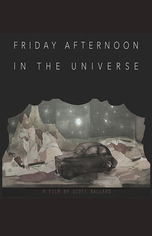 Friday Afternoon in the Universe, Sean P