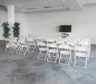Tacoma event rental space, workshop spac