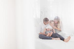 Tacoma family photographer studio for rent