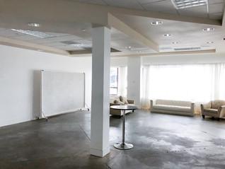 Photography Studio for rent Tacoma, Taco