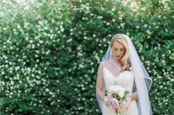 Seattle wedding photographer, fine art, tiffany burke photography, bride pose.pn