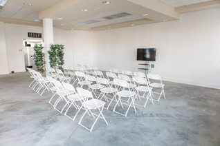 tacoma meeting space for rent