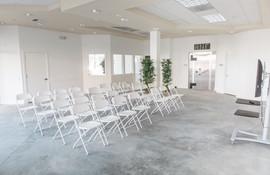 tacoma event workshop rental space