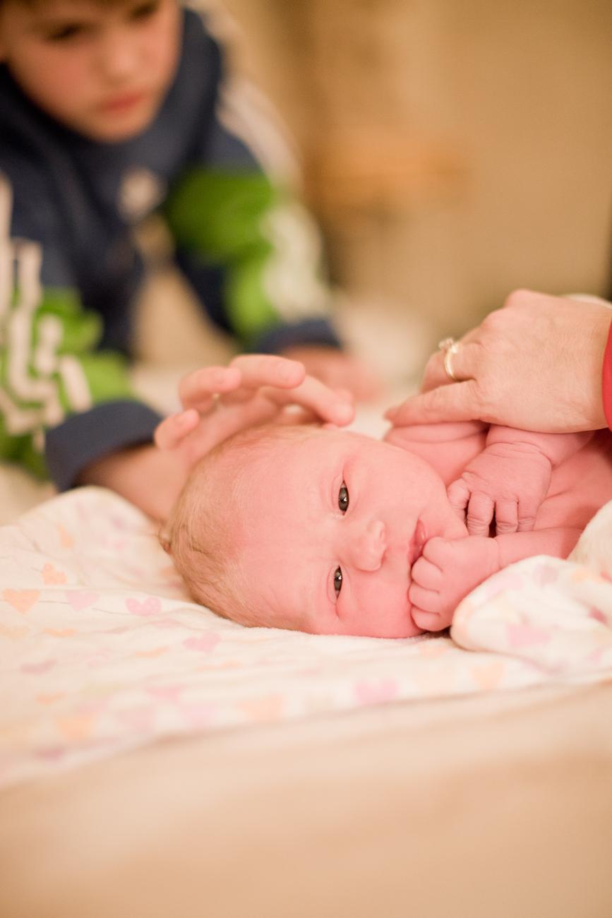Seattle Tacoma Birth Photographer