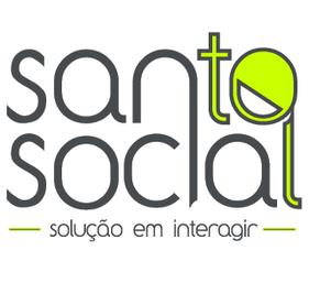 Santo Social: Agência de comunicação online, há quatro anos no mercado, tem entre seus diferenciais