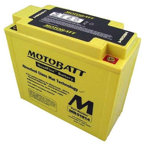 Motobatt MB51814 - ES1812V, BMW 51814, BMW 51913