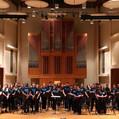 2016 High School Honors Clarinet Choir