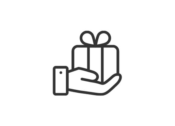 Gift Some Pep!
