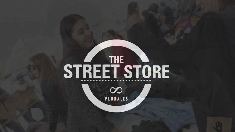 The Street Store Mx