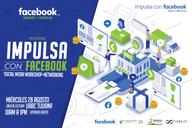 Impulsa con facebook