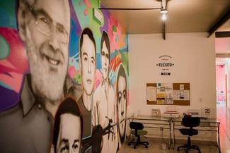 Casa del Emprendedor BC