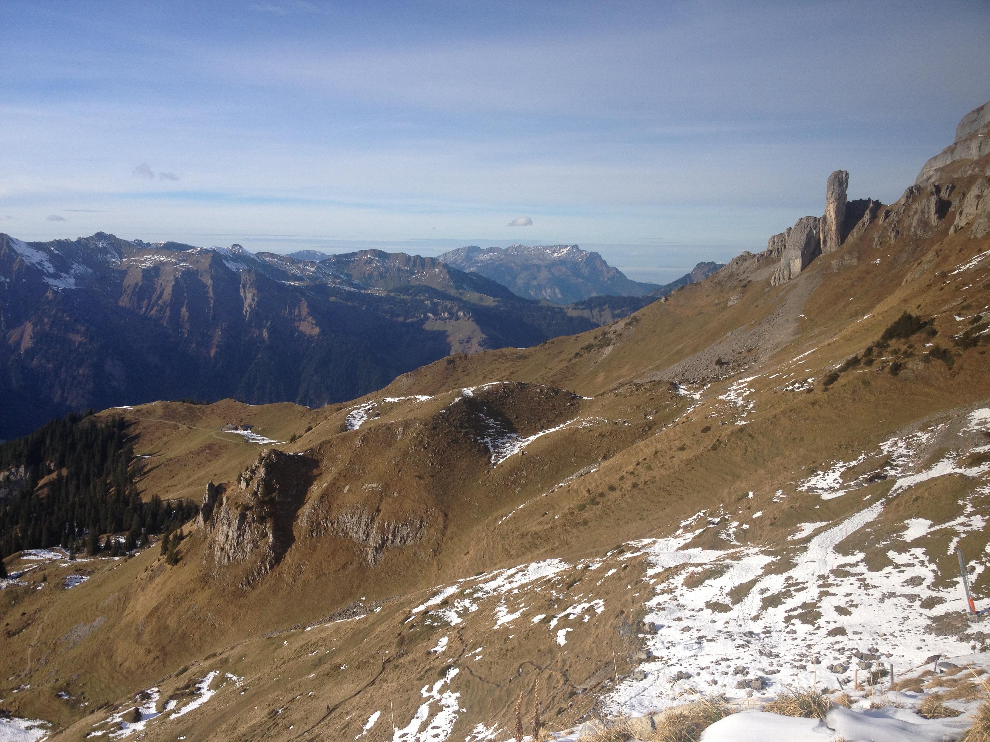 Alpen Panorama Tandem