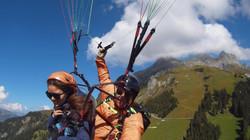 Biplace Flight Luzern