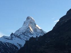 Tandem Gleitschirm Matterhorn