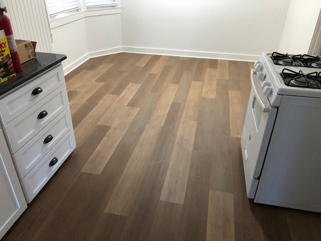 Scratch Master Flooring