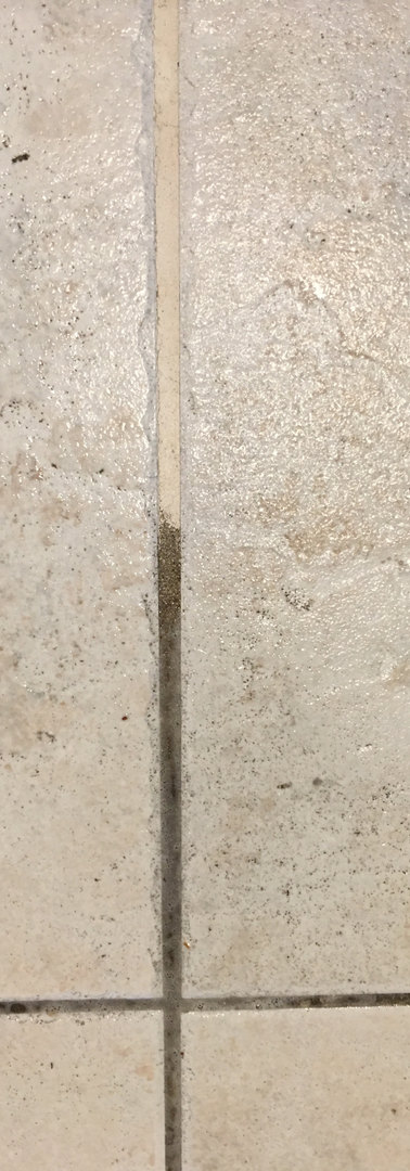 Grout cleaning (pic 2)