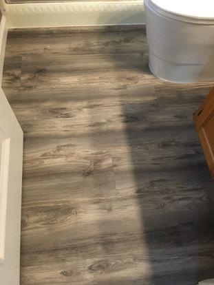 Water proof Floor LVF