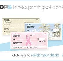 check printing solutions
