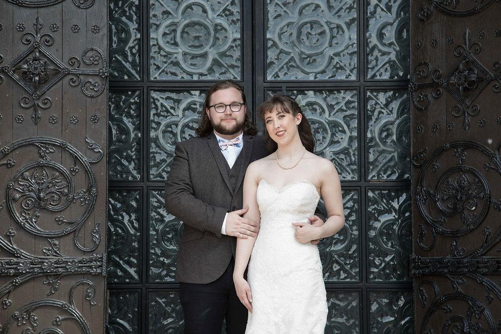 nice wedding image