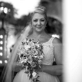 Insa bride at Sprowson Manor
