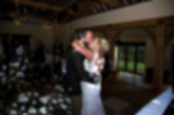 First dance pic
