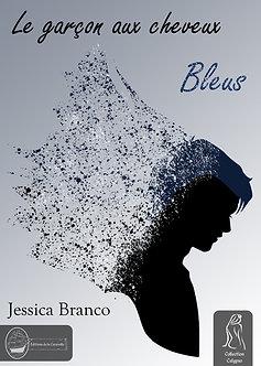 Le garçon aux cheveux bleus - Jessica Branco (epub)